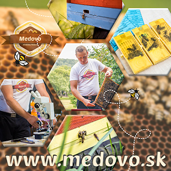 Včelárstvo Medovo