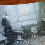 Včelárstvo slovenskuo alebo potreba jednotních spolkov včelárskich