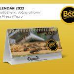 Kalendár 2022 ako darček kpredplatnému